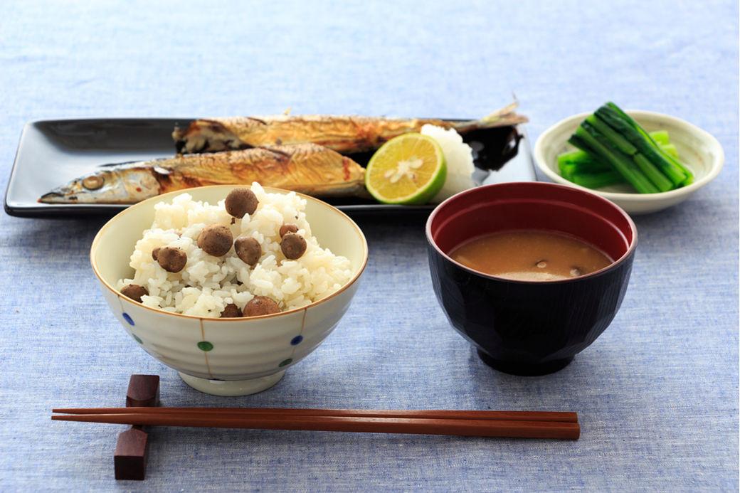 características de la cocina tradicional japonesa