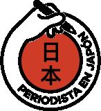 Periodista en Japón