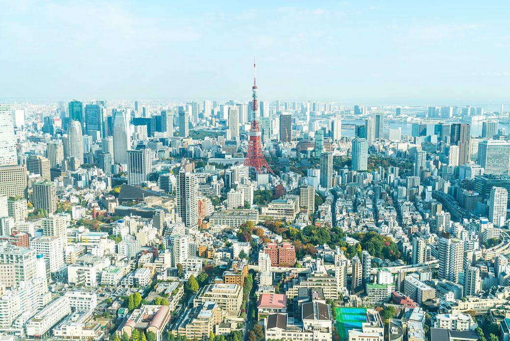 estudiar en japón mientras descubres tokyo