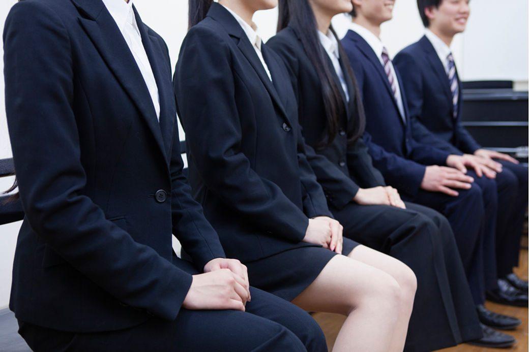 cómo vestirse adecuadamente para una entrevista de trabajo en Japón