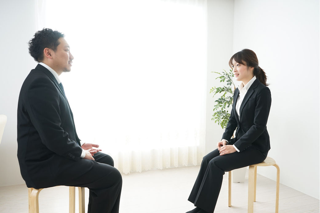 protocolo vestimenta entrevista trabajo Japón