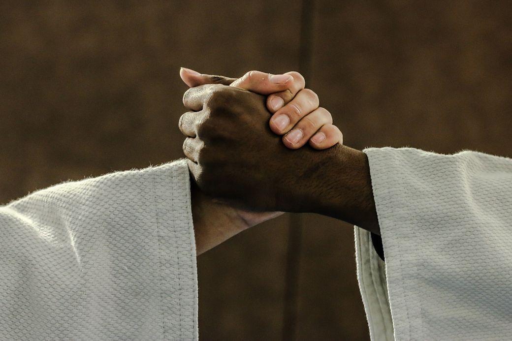 Artes marciales japonesas, judô