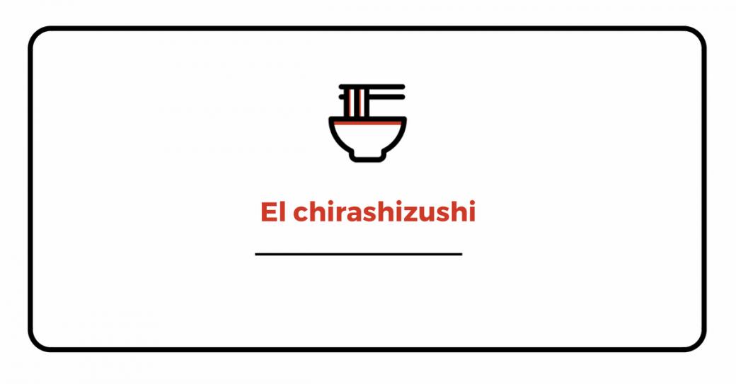 Chirashizushi