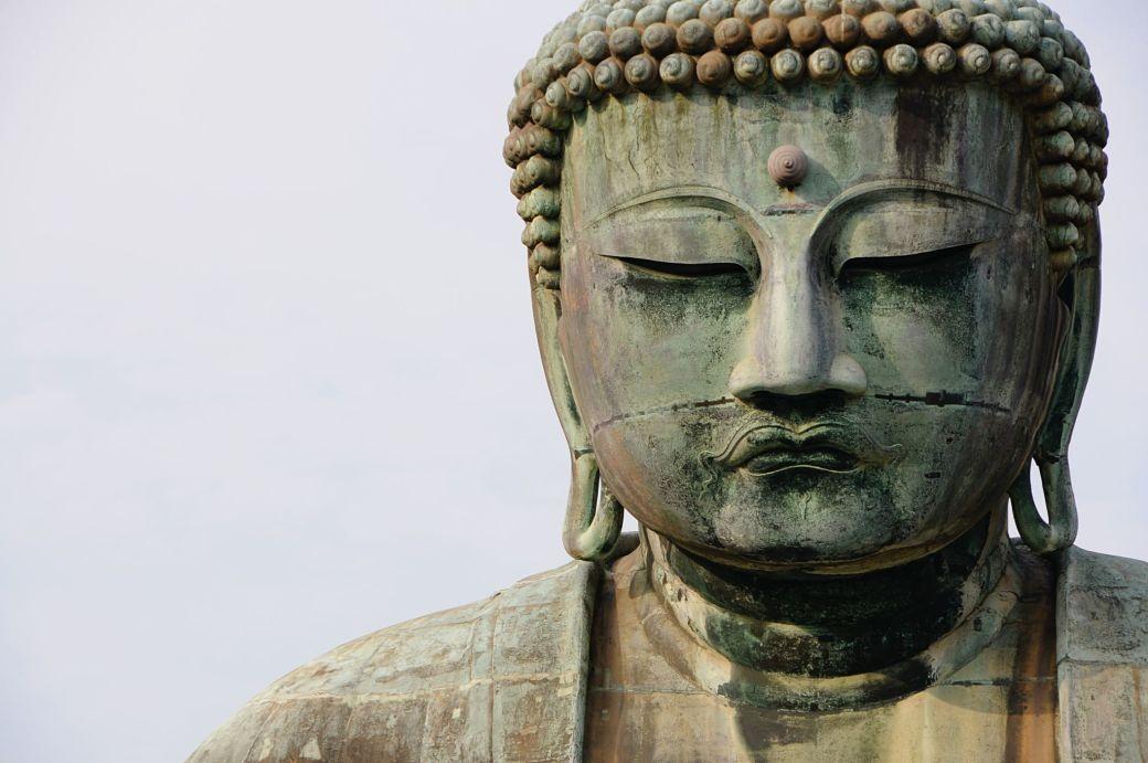 Daibutsu o símbolo de Kamakura