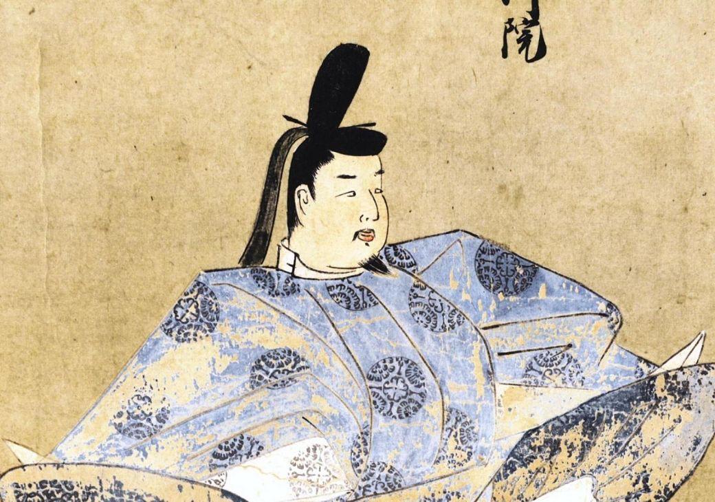 Emperador japonés Go-Horikawa