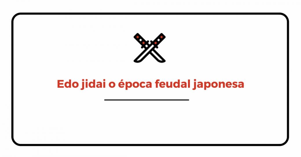 Época Edo Japón
