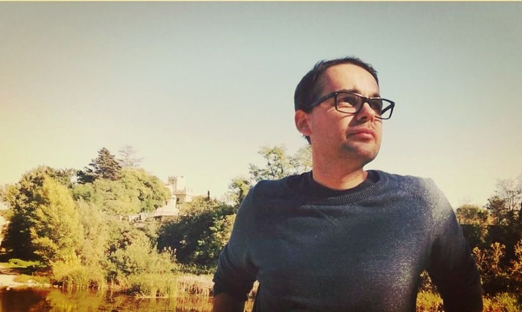 Foto perfil Pau Garcia Parras