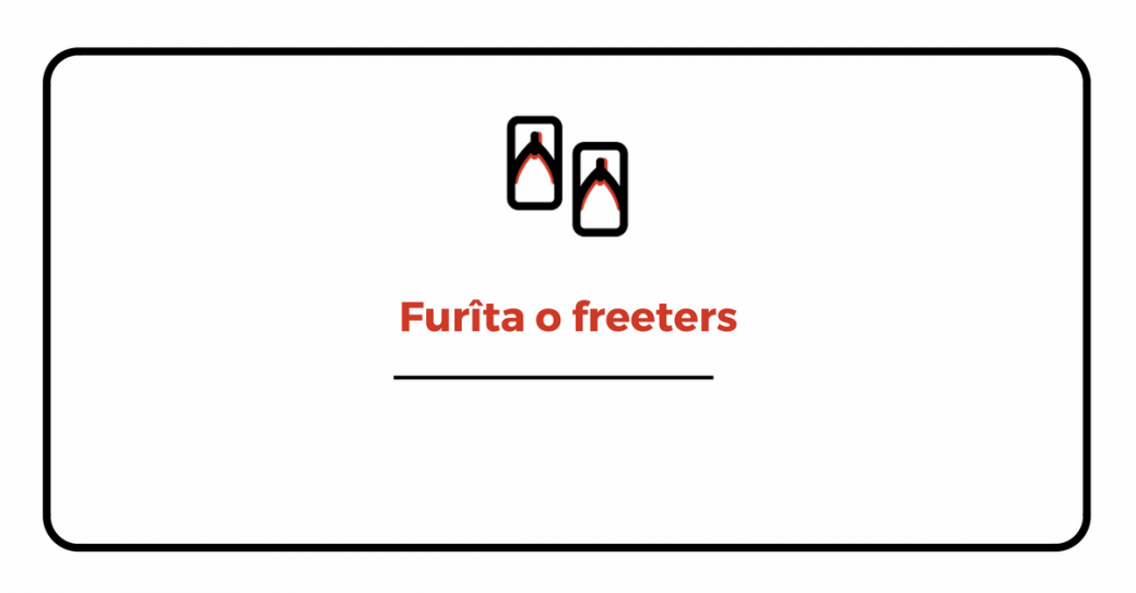 Freeters