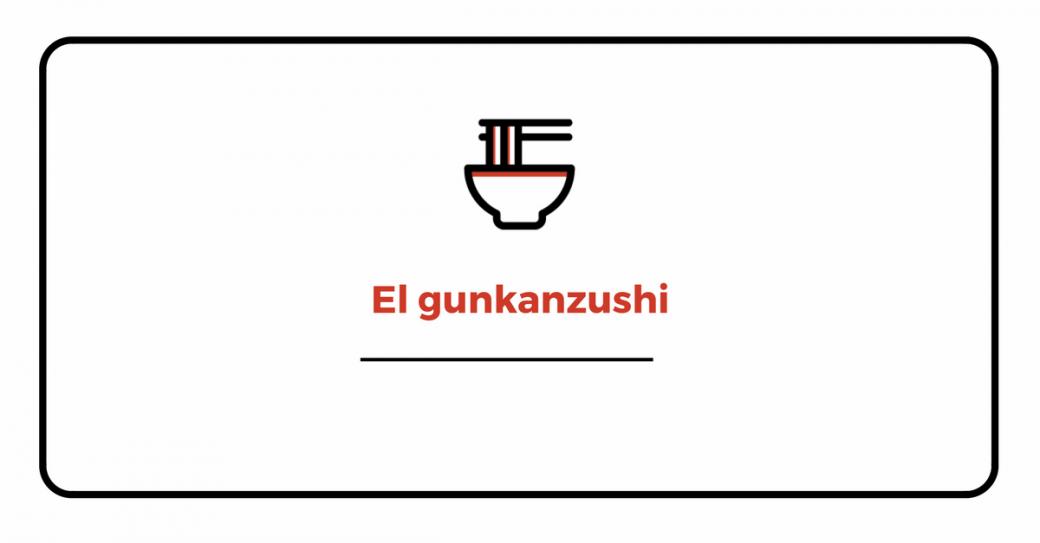 Gunkazushi