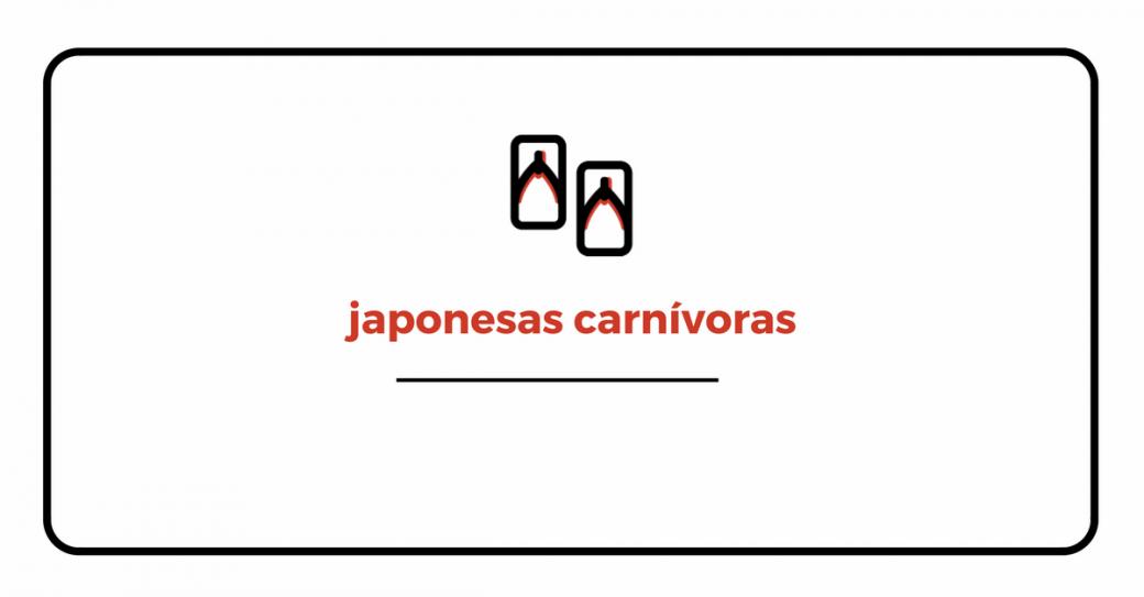 Carnívoras