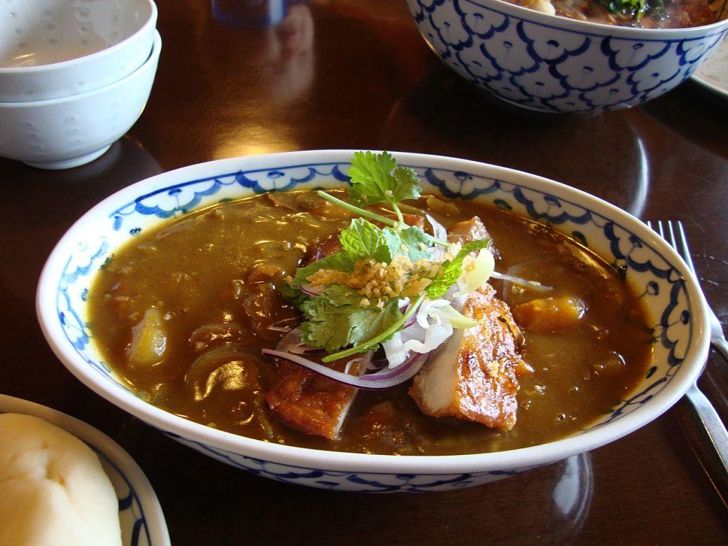 Recetas japonesas con arroz, karê raisu