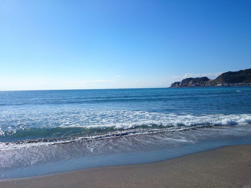 Playas de Kamakura, Japón