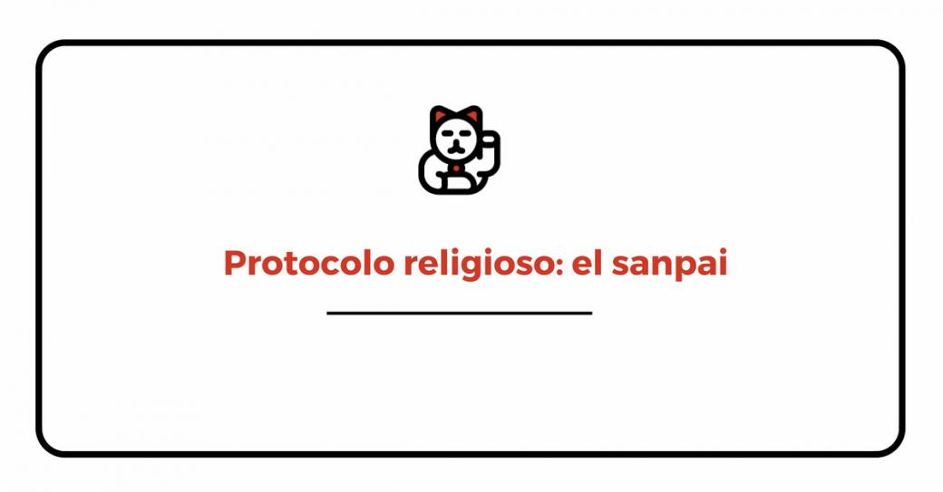 Purificación religiosa sanpai