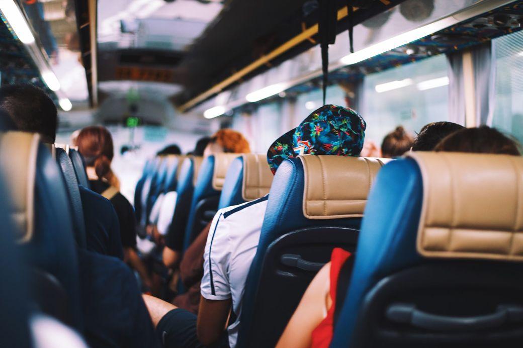Autobuses Japón