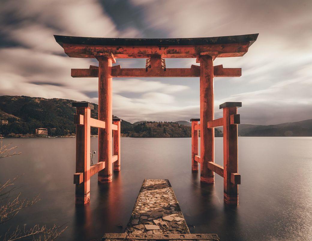 Imagen contacto Periodista en Japón
