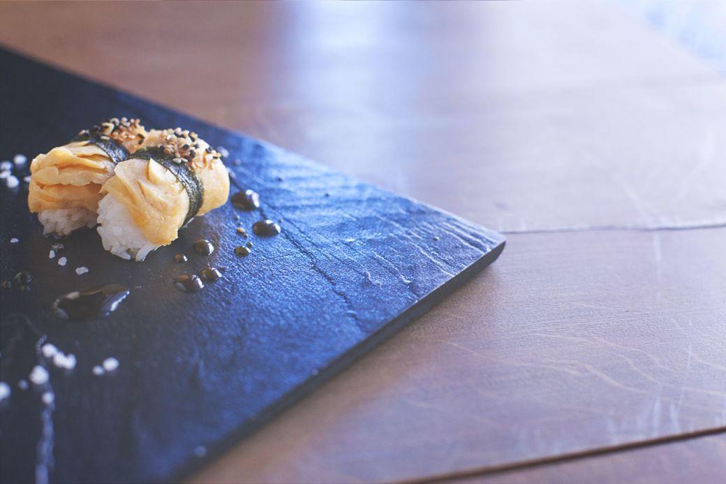 Recette de sushi