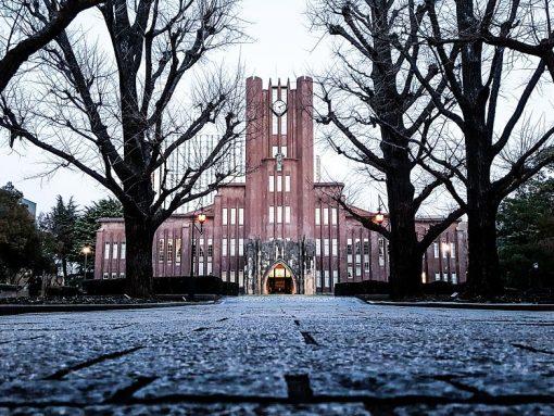 Universidad de Tokio