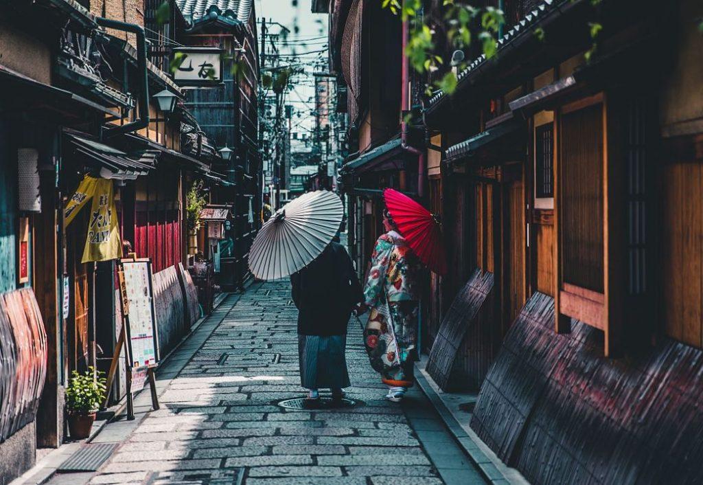 Camino hacia la Restauración Meiji