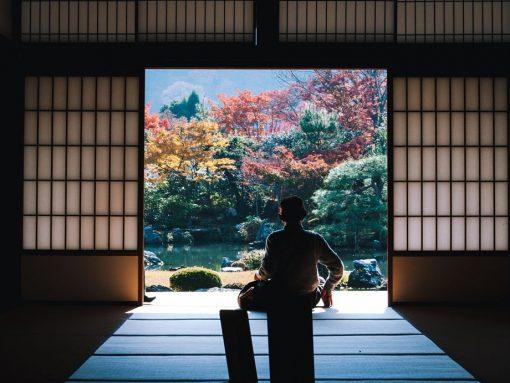 Qué ver y qué hacer en Kioto