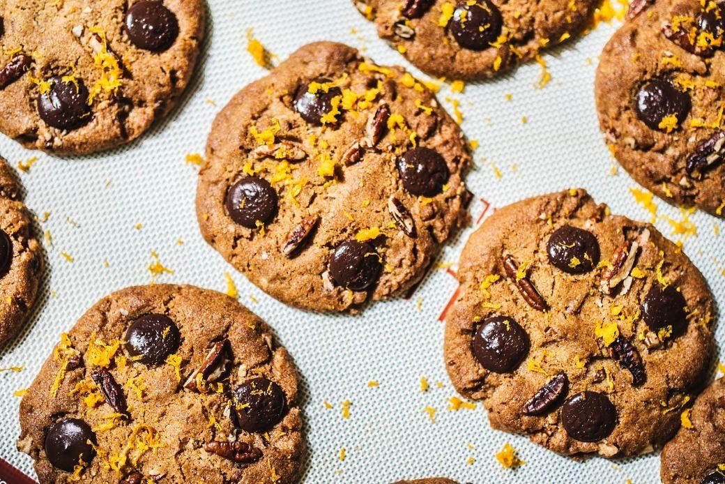 Cookies Periodista en Japón