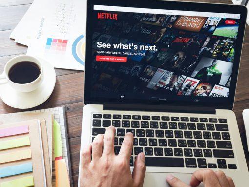 El programa Terrace House en Netflix