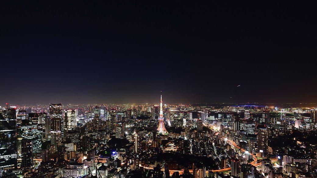 Contratar en Japón no es barato