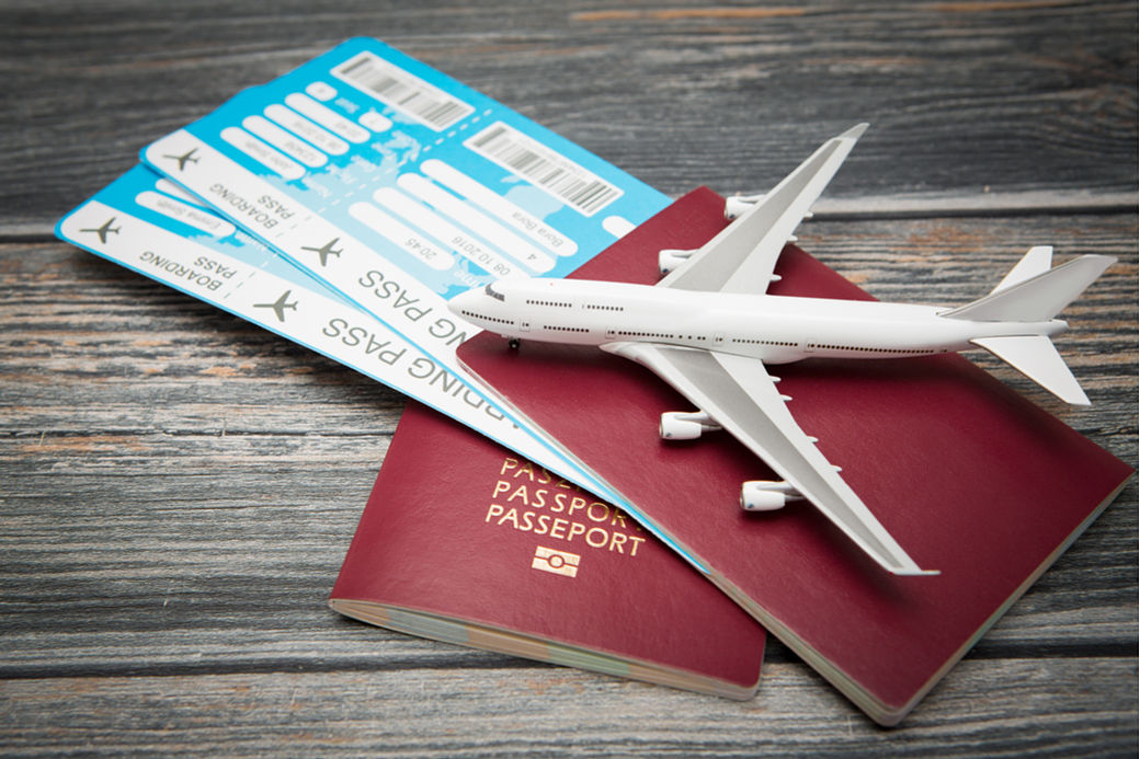 Cuánto cuesta viajar a Japón: billetes de avión