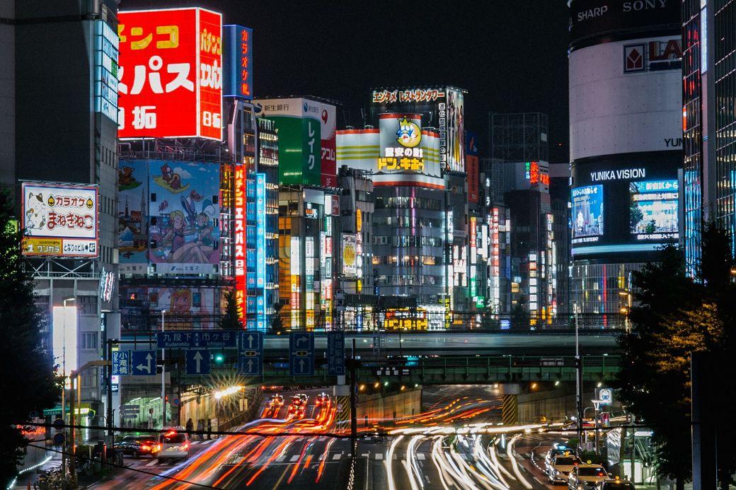 Lugares imprescindibles si visitas Japón
