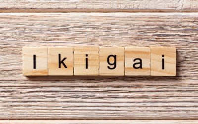 El colectivo como epicentro del concepto de ikigai