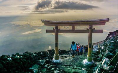 Consejos para subir al Monte Fuji