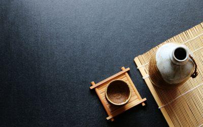 Historia del sake japonés: bebida alcohólica milenaria
