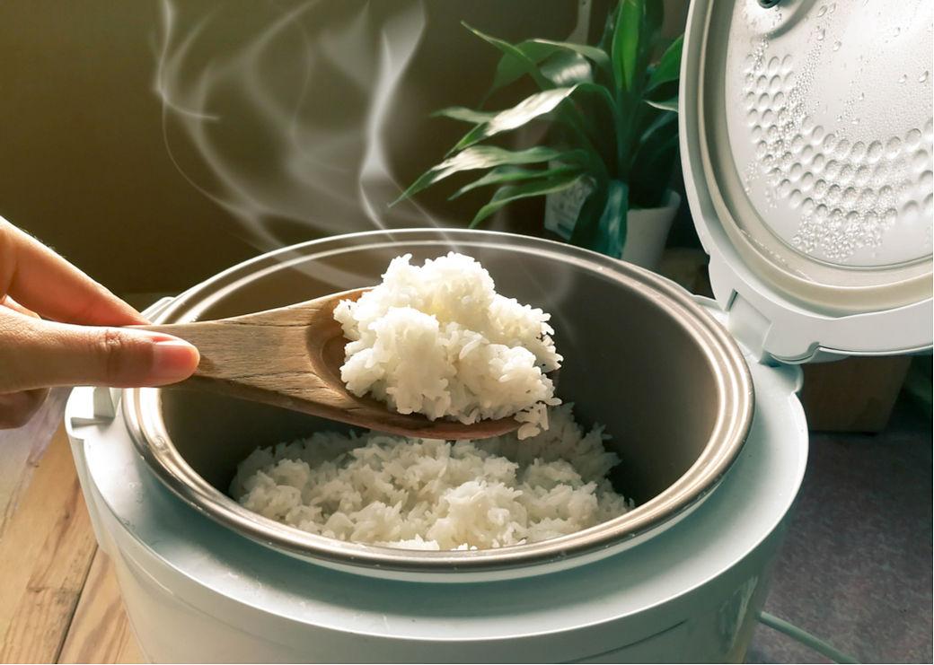 Le cuiseur à riz suihanki ou japonais