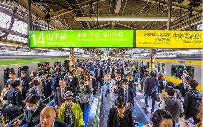 Japonés para turistas: lecciones prácticas