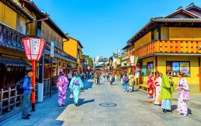 Qué ver en Kyoto en un fin de semana