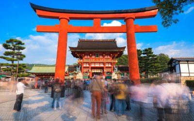 Top 3 templos imprescindibles de Kioto